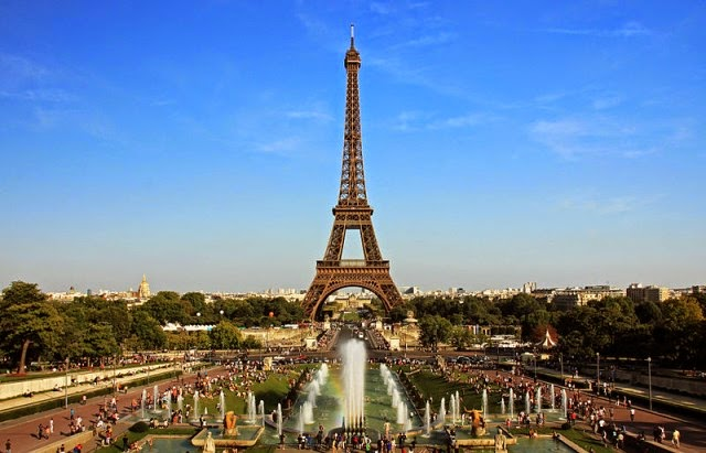 top 10 tourist attractions in france touristions