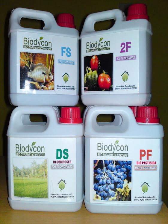 Biodycon
