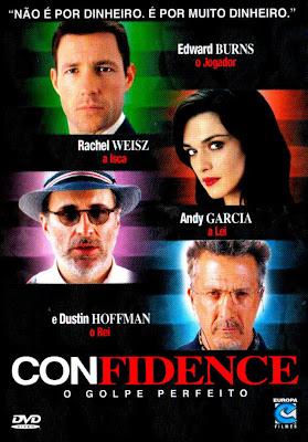 Confidence: O Golpe Perfeito