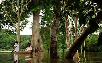 Selva Lacandona - Chiapas - que visitar