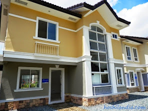 Looking for an Ideal House & lot in Cavite?