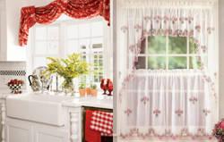 Cesar simonetti propiedades cortinas para la cocina - Diseno de cortinas de cocina ...