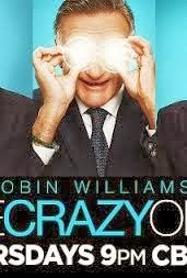 The Crazy Ones 1x20 Legendado