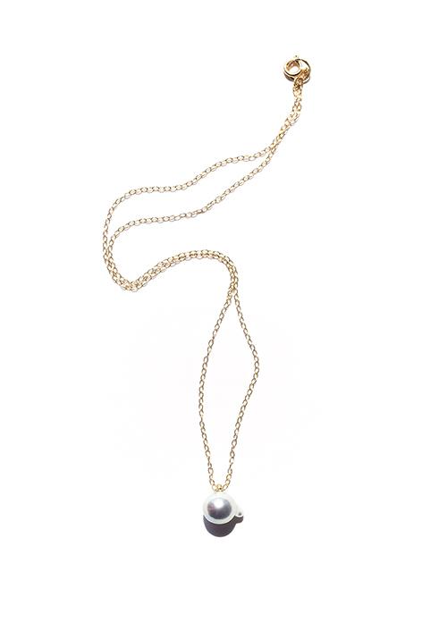 su スウ jewelry ジュエリー ネックレス