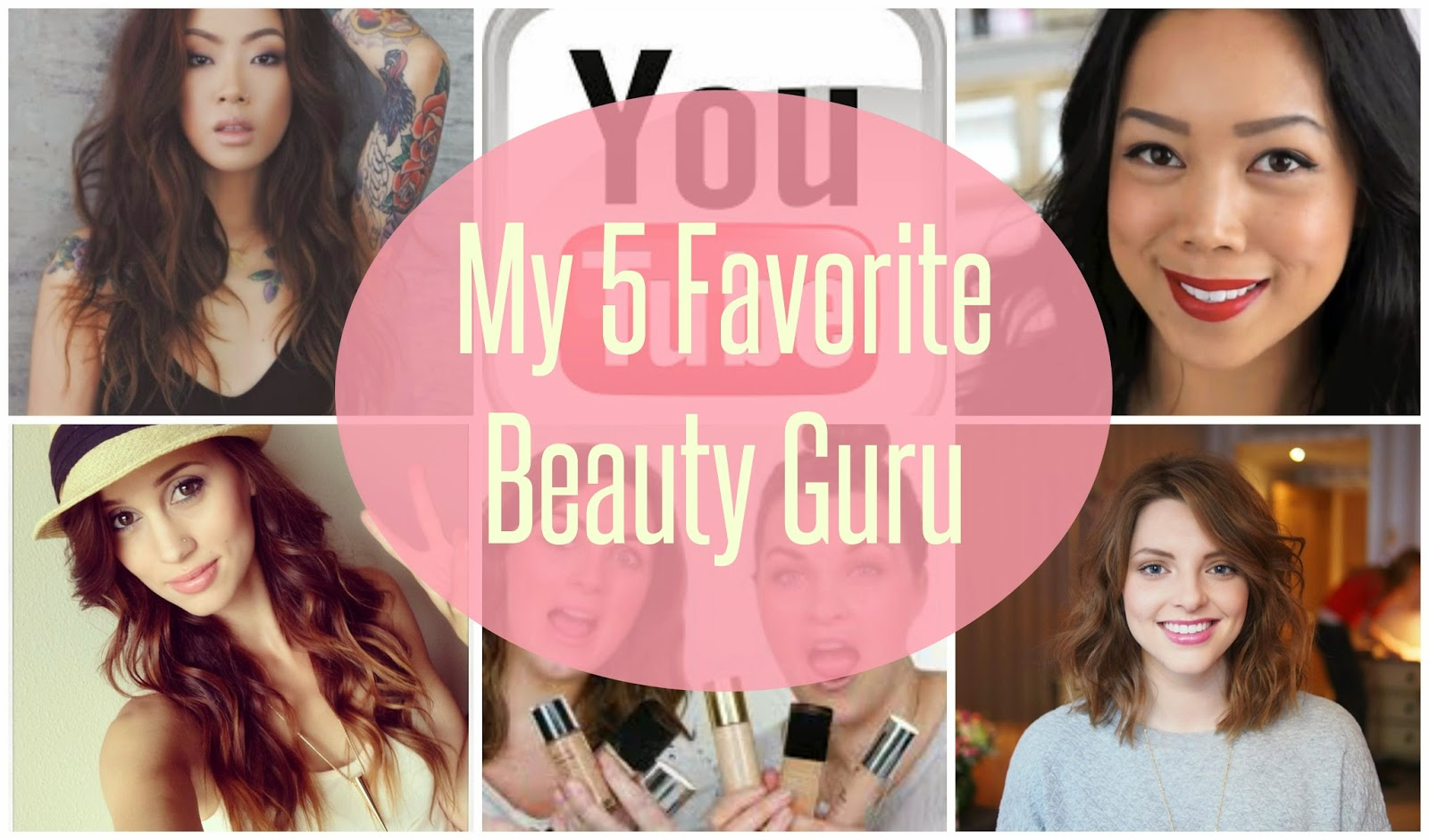 Watch The Beauty Gurus of Pixiwoo Share Their MakeupMust-Haves video