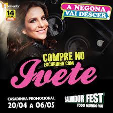 Ivete Sangalo – Salvador Fest