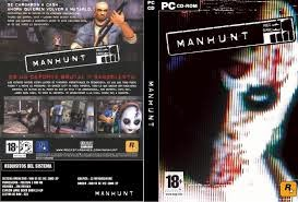 Download Game PC Manhunt 1 Full Version