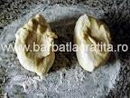Prajitura cu mere de post preparare reteta
