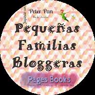 Pequeñas familias bloggeras