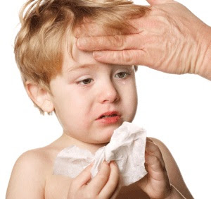 How to quiet a cough in child Naturally?