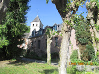 kerkje van Fresnicourt-le-Dolmen