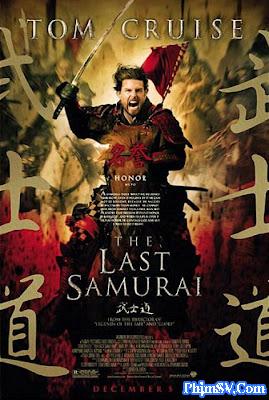 Võ Sĩ Đạo Cuối Cùng - The Last Samurai