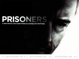 prisoners (2013) movie poster
