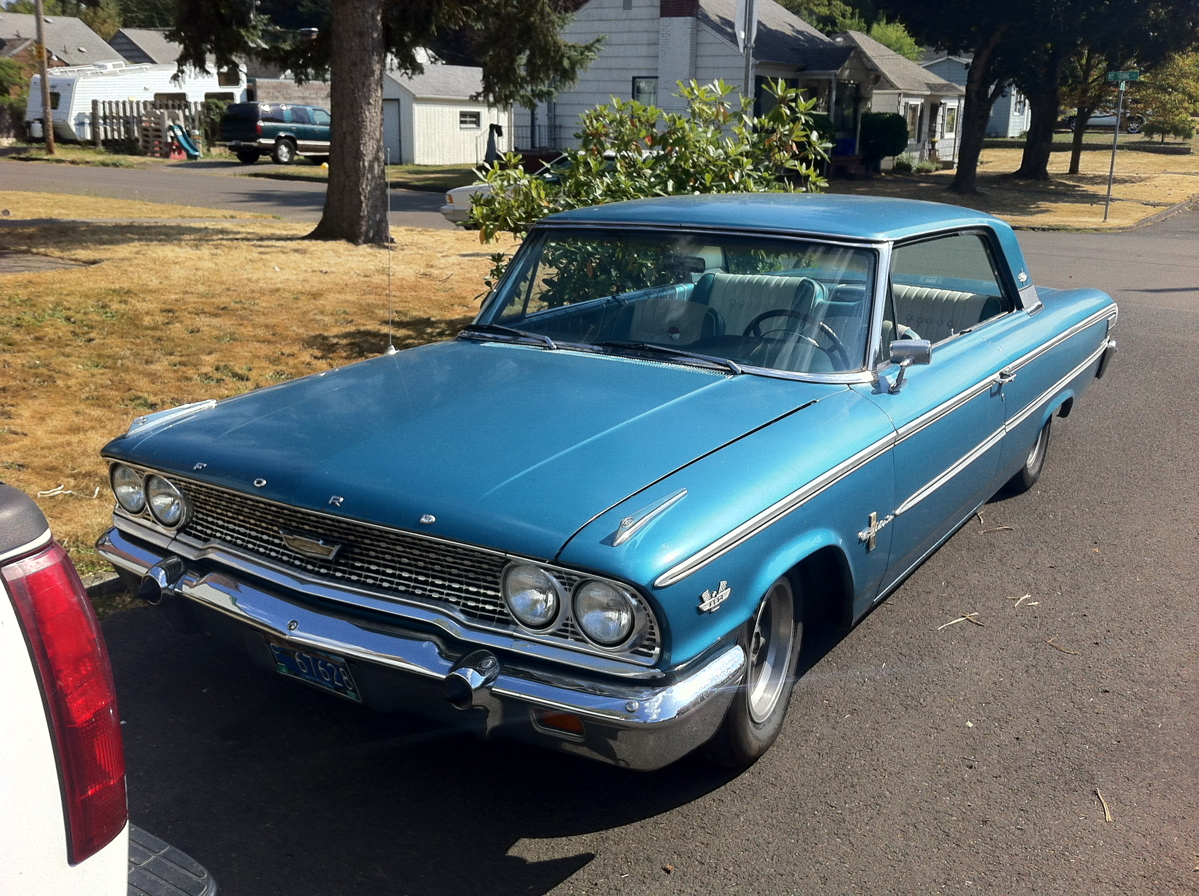 1961 ford galaxie sunliner sms auto fabrics 61sunliner door panels we make pinterest ford galaxie and ford