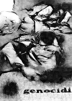 Genocidi (Toni Arencón i Arias)