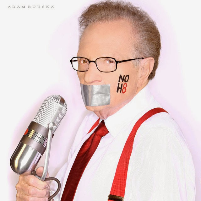 http://www.noh8campaign.com/photo-gallery/familiar-faces-part-2/photo/21038