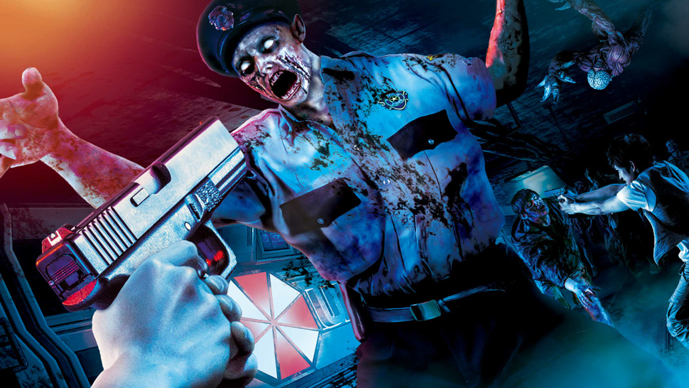 Resident Evil, The Real: parco a tema in Giappone