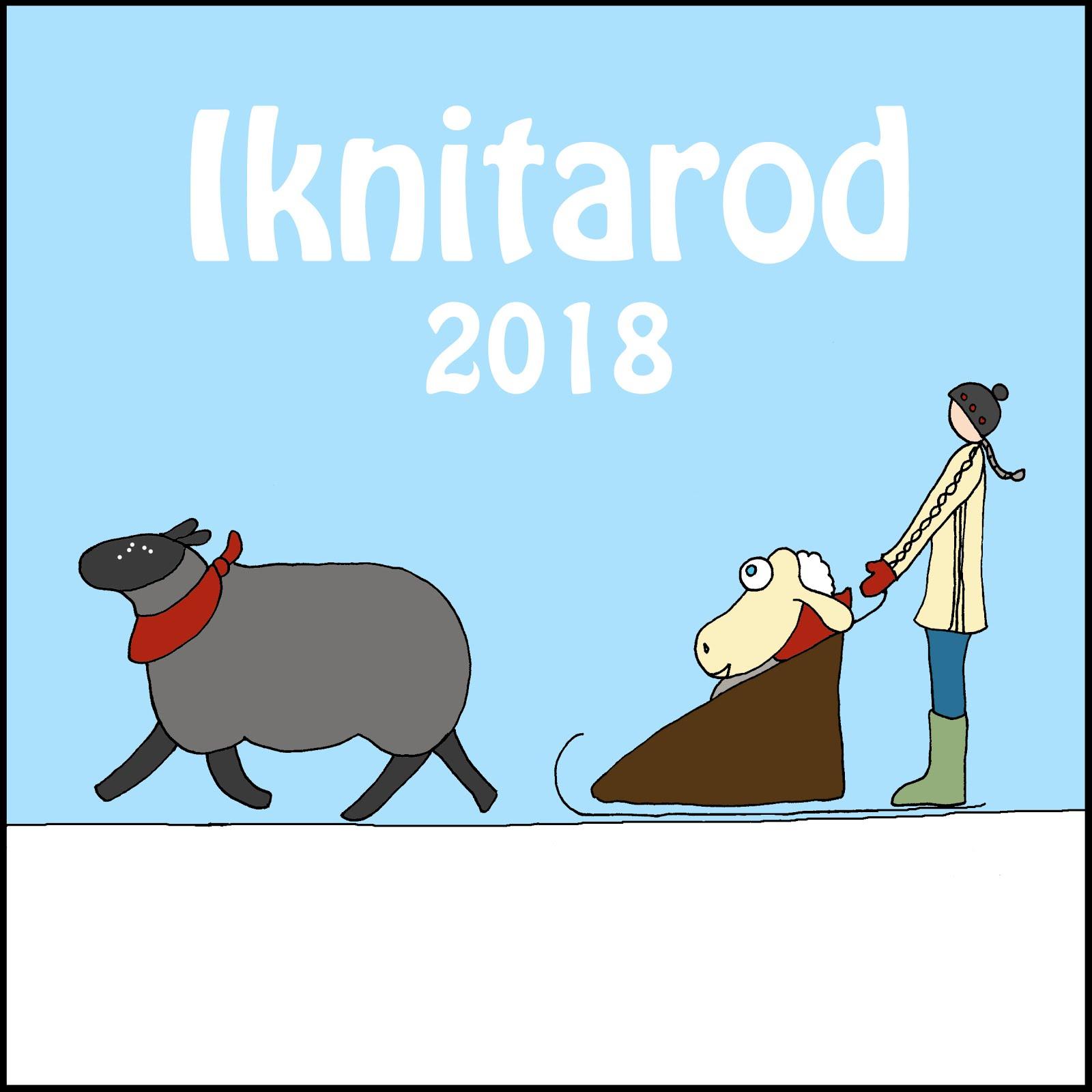 2018 Iknitarod