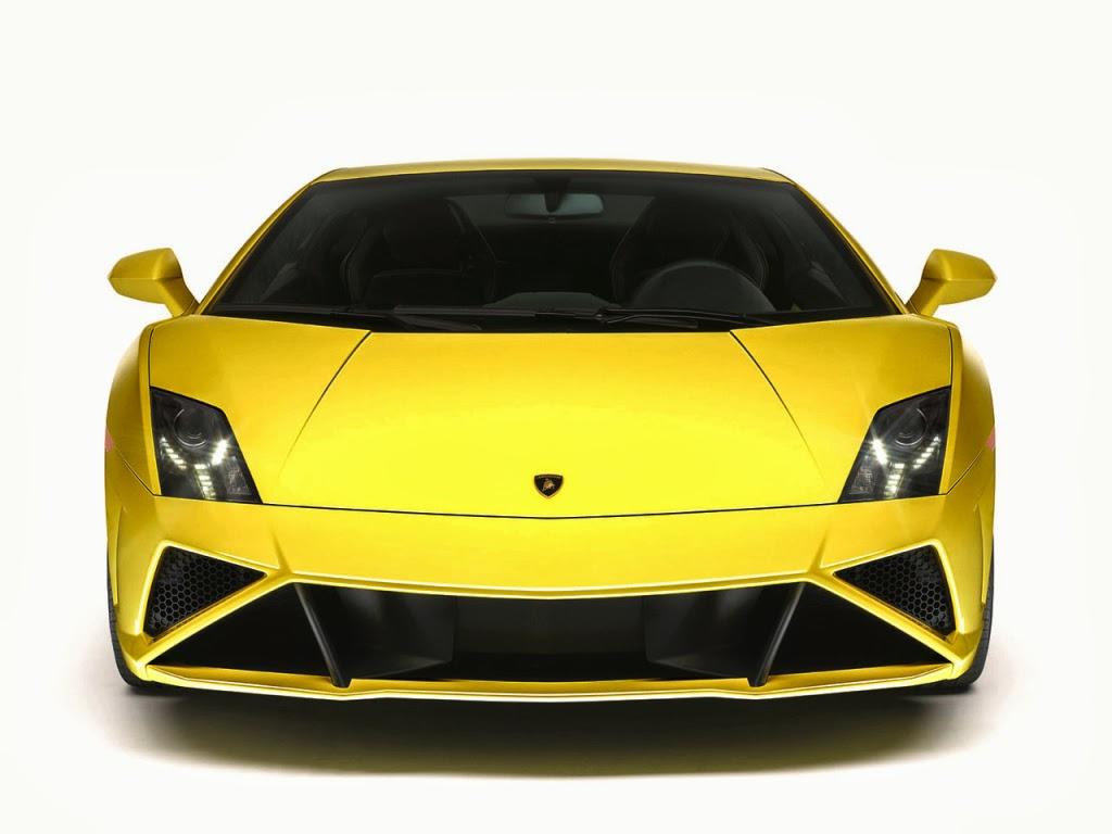 2014 Lamborghini