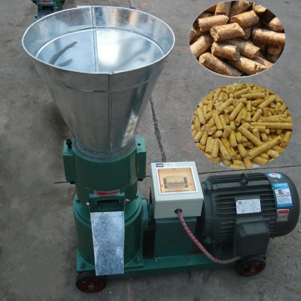 Floating Fish Feed Pellet Machineanimal Feed Pellet Machinefeed