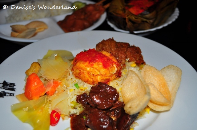 Istana Indonesian Restaurant in the Hague