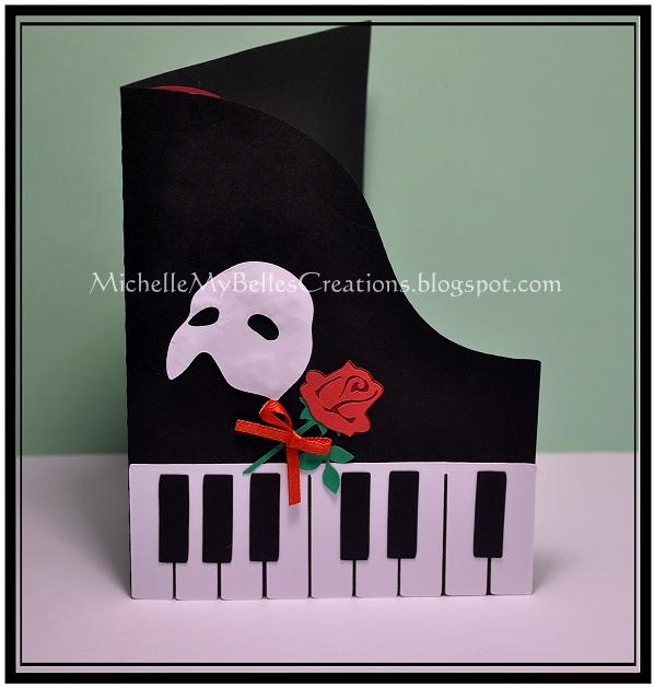 Sample_Invite3 phantom of the opera invites michellemybelle creations,Phantom Of The Opera Invitations
