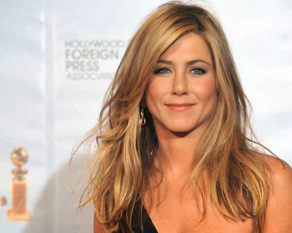 Jennifer Aniston picture