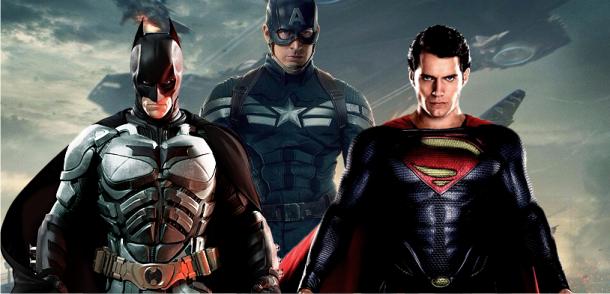 Kevin Feige reafirma que Capitão América 3 não mudará data de lançamento
