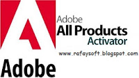 Free Download Adobe CS6 All Products Activator x86/x64