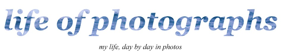 Life of Photographs (photo a day)