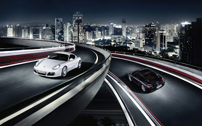 Porsche Car Wallpapers