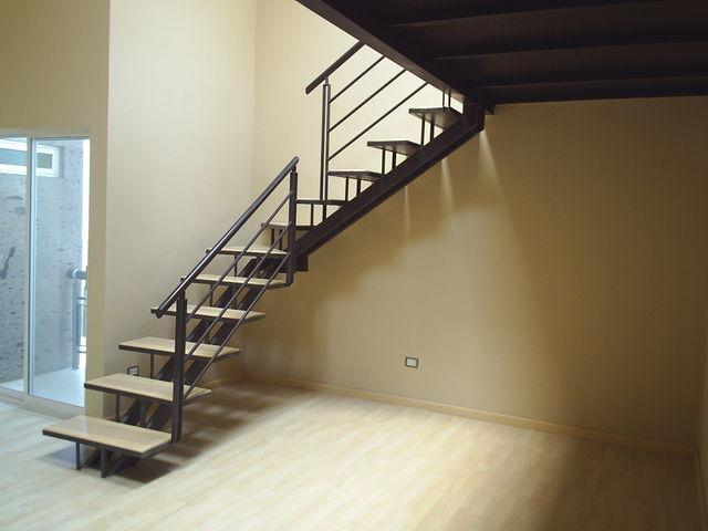 Maquinados Y Paileria Mapaza Escaleras Exteriores E