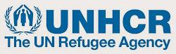 موقع المفوضية العليا لشؤون لاجئين