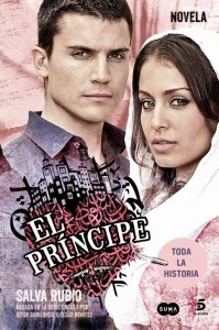 El príncipe - Portada