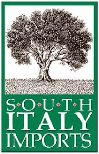 South Italy Imports