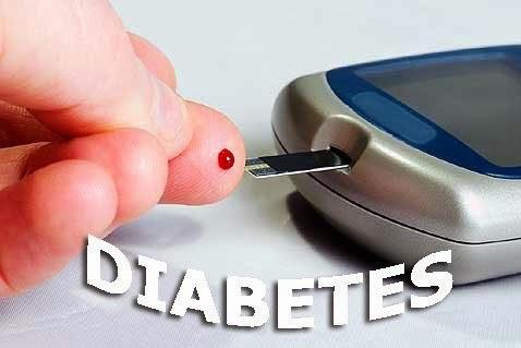 Obat tradisional diabetes mellitus