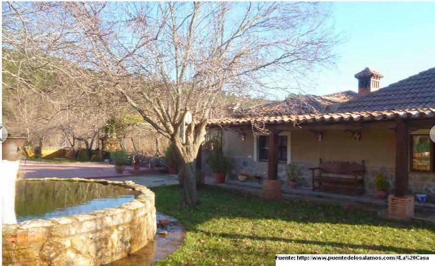 Alojamientos en guadalupe - Casa rural puente viesgo ...