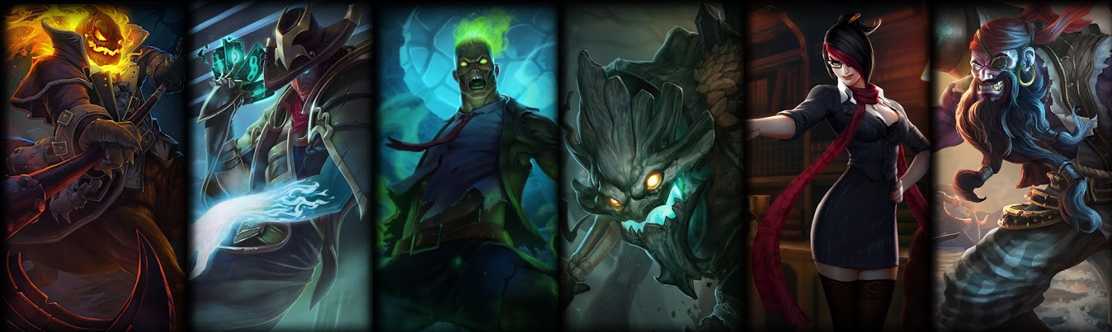 Surrender at 20: ETA on Skins/Icons, No Harrowing SR, and more