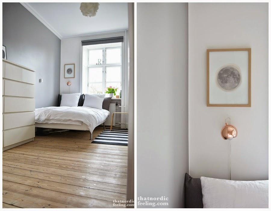 Consejos para distribuir un dormitorio muy peque o - Armarios pequenos dormitorio ...