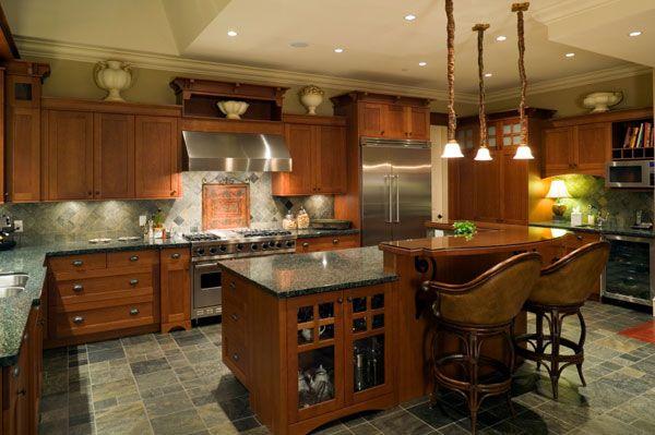 Kitchen Designe