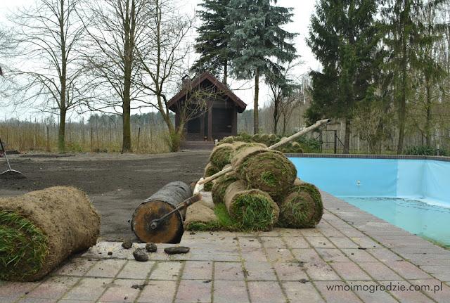 zakładanie trawnikow grójec tarczyn nadarzyn lesznowola warszawa warka gora kalwaria