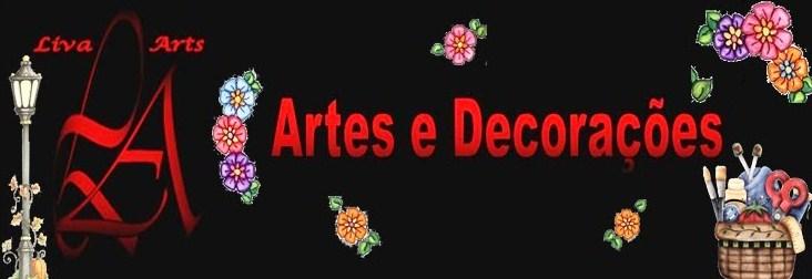 Liva Arts - Artes e Decorações