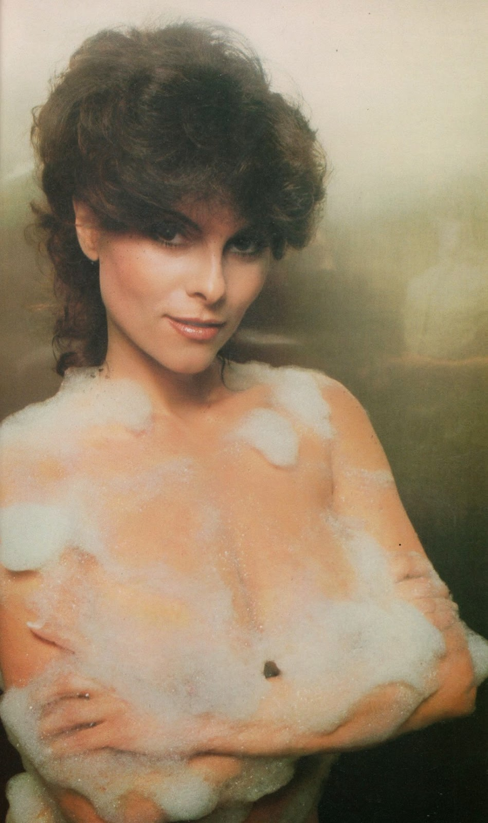 lifestyles of the nude and famous: adrienne barbeau