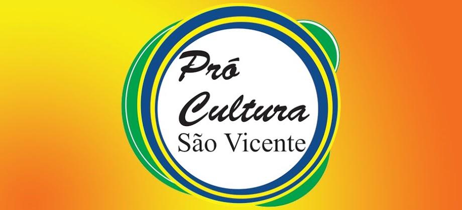 Movimento Pro Cultura de São Vicente