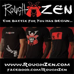 Rough Zen MMA Apparel