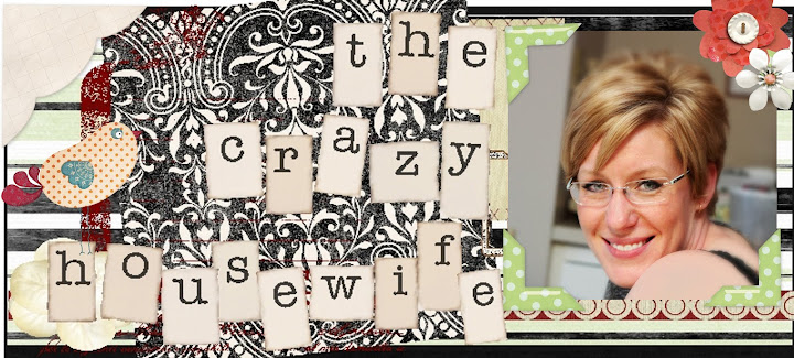 The Crazy Housewife