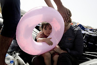 #RefugiadosBienvenidos II