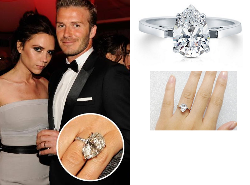 Lavalier Dubai Celebrity Inspired Engagement Rings Now In Store