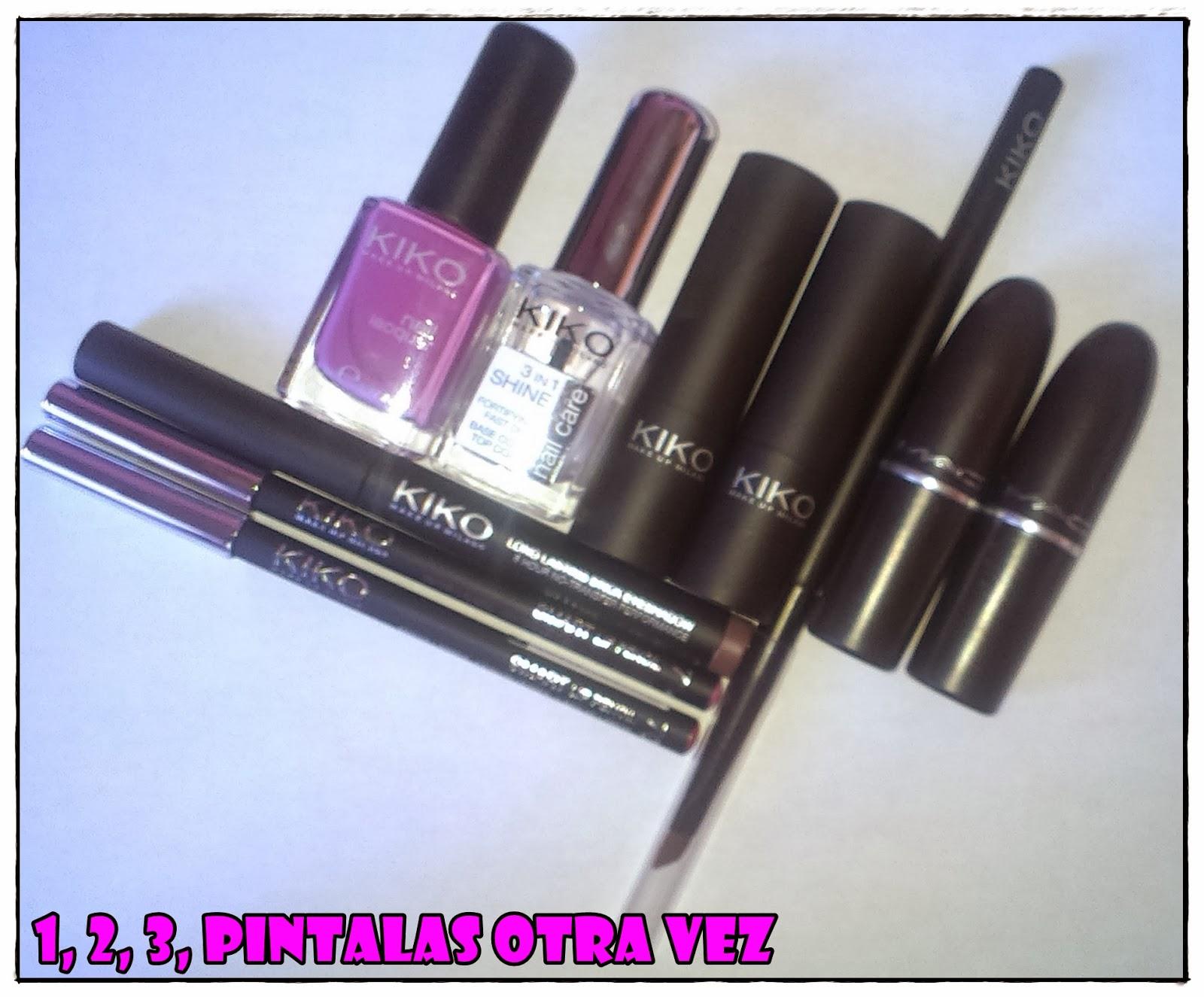 http://quiendijoesmaltes.blogspot.com.es/2014/02/nuevas-adquisiciones-kiko-mac.html