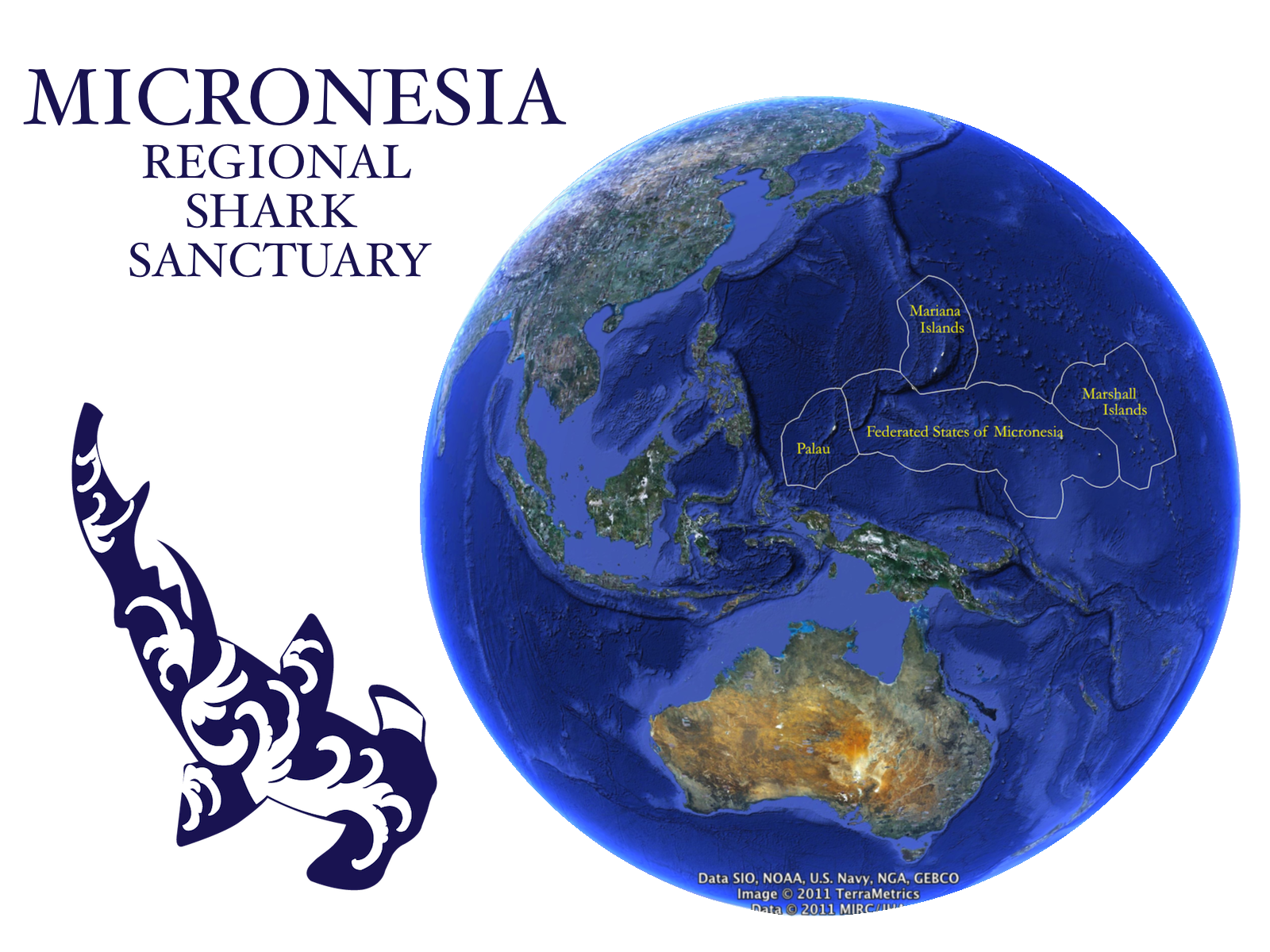 Micronesia Regional Shark Sanctuary